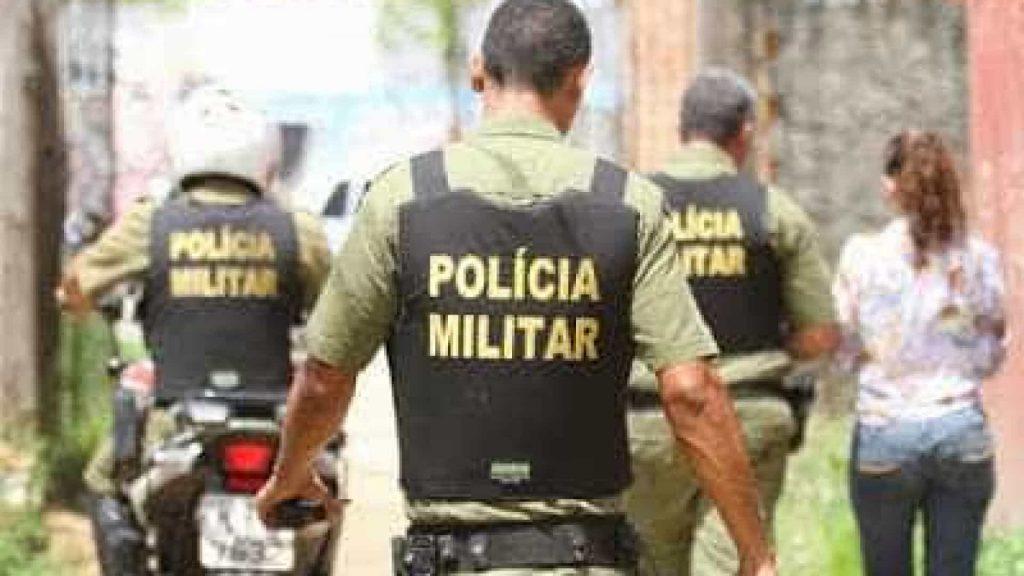 Polícia Militar mata 17 pessoas em Manaus