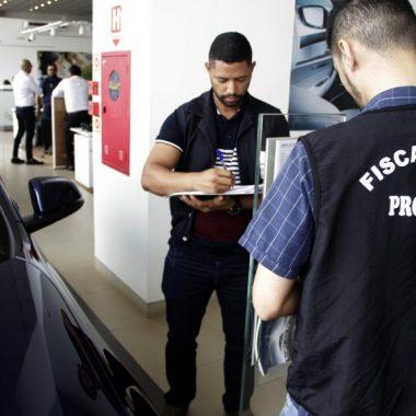 Procon fiscaliza Black Friday no comércio de Rondônia para garantir descontos anunciados