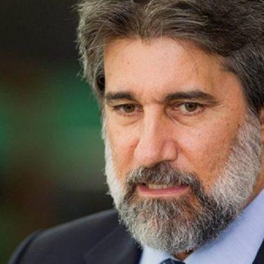 Fachin nega prisão de Valdir Raupp e Dilma