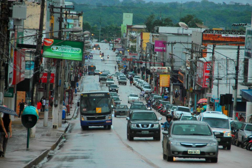 Ministério Público de Contas faz alerta à Prefeitura sobre mudança de sentido da 7 de