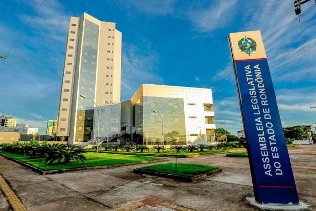 FELDBERG – PF deflagra Operação na Assembleia Legislativa de Rondônia, Idaron e Sedam
