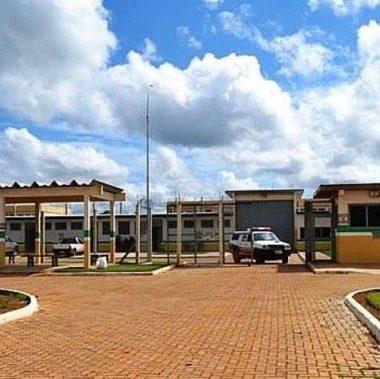 Estado de Rondônia é condenado por situação precária em Presídio