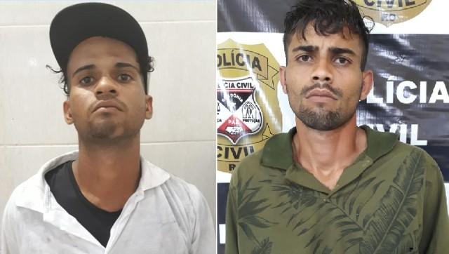 Suspeito de latrocínio tinha caso amoroso com a vítima, diz Polícia