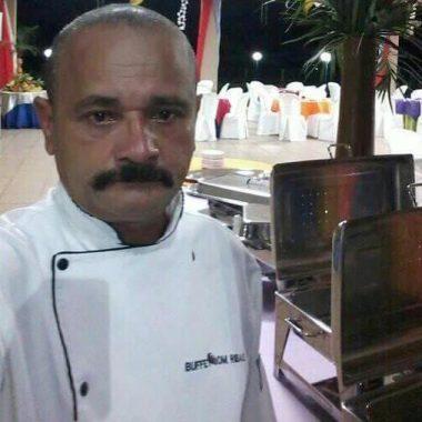Corpo encontrado no Rio Madeira é do chefe de cozinha Dom Ribas