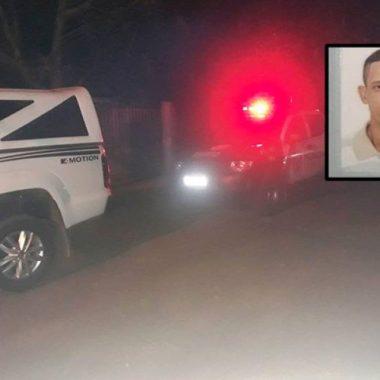 Vilhena: Homem é executado a tiros dentro de casa