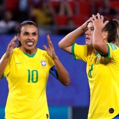 Copa do Mundo na França alça futebol feminino a outro patamar