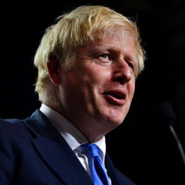 Parlamento do Reino Unido debate sexta-feira projeto para o Brexit