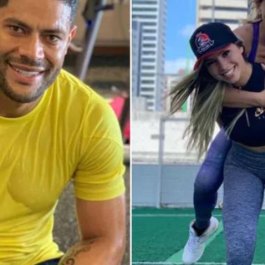 Hulk coloca chifre em esposa com a própria sobrinha, assessoria confirma