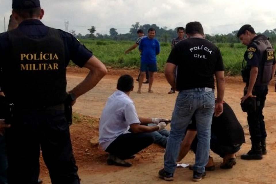 Rondônia tem índice de quase 12% de mortes violentas; Os jovens de 20 a 24 anos são as principais vítimas