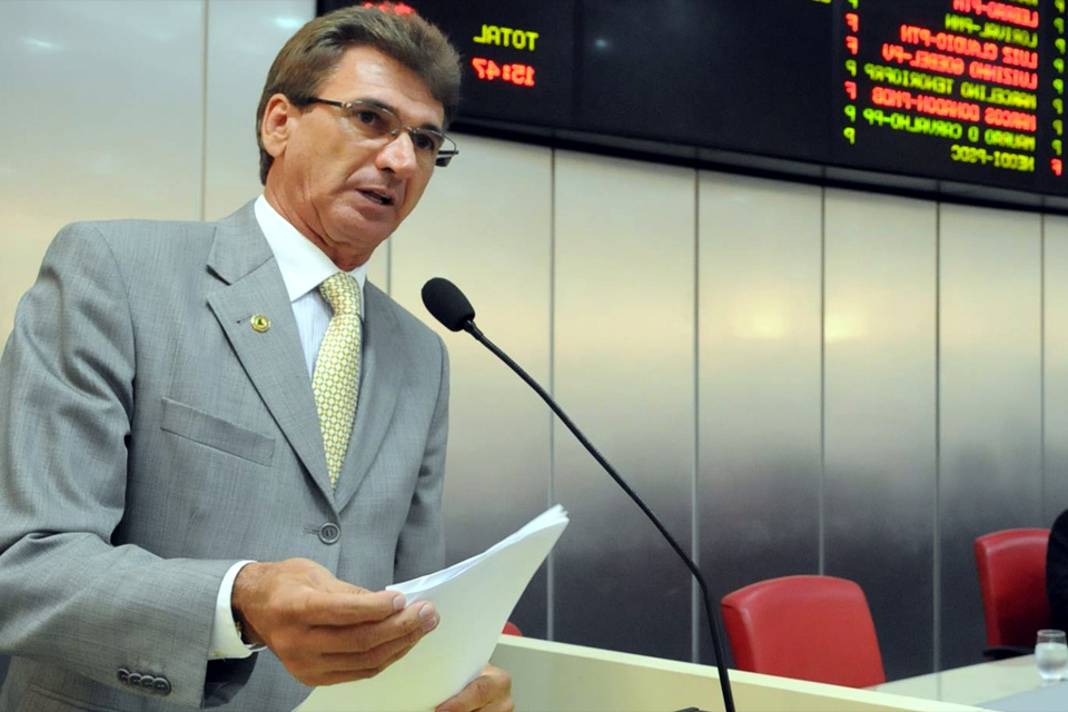 TJ mantém sentença que livrou ex-presidente da Assembleia de Rondônia da acusação de usar aparato do Poder para atendimento em casa de apoio