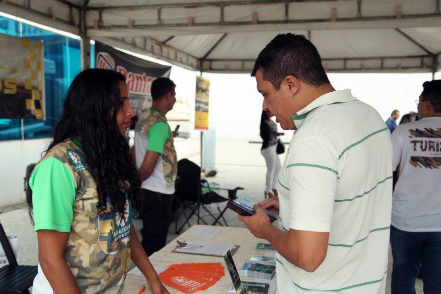 Governo lança programa em valorização aos destinos turísticos e ao desenvolvimento econômico de Rondônia