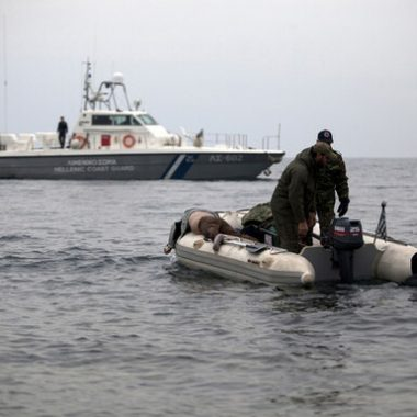 Naufrágio deixa mais de 50 migrantes mortos na costa da Mauritânia