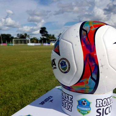 FFER divulga tabela e regulamento do campeonato Rondoniense 2020