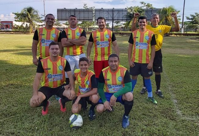 AMISTOSO – Sejucel bate Seleção da Federação de Fut7 por 9×2