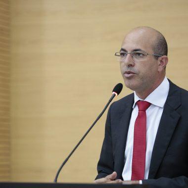 Deputado Ismael Crispin garante justiça aos pequenos produtores de Rondônia