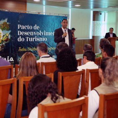 Governo do Estado projeta 2020 como o ano promissor para o turismo em Rondônia