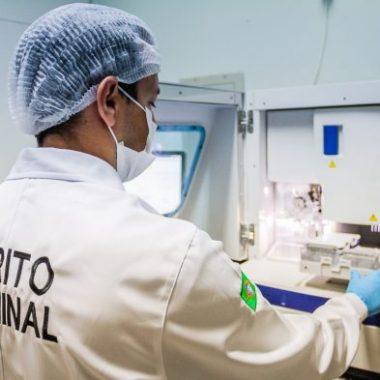 Laudos da Polícia Técnico-Científica identificam armas empregadas em cinco assassinatos ocorridos em quatro municípios