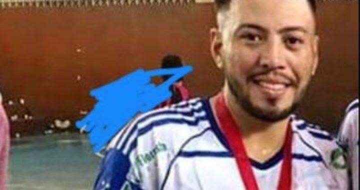 Jogador morre com tiro no peito após partida de futebol