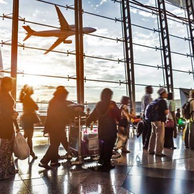 Anac reforça monitoramento em aeroportos no período de férias