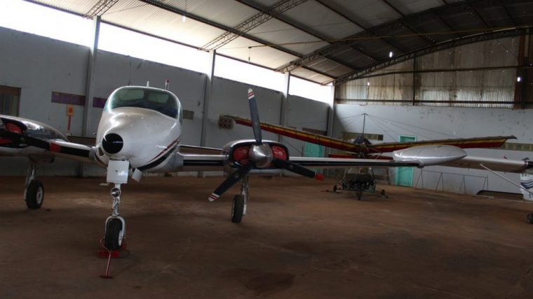 Aeroclube de Rondônia tem decisão liminar na Justiça Federal e volta a funcionar