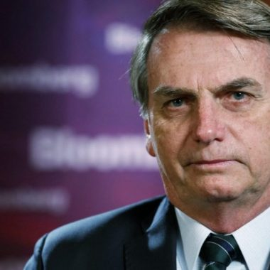 Presidente Jair Bolsonaro tem alta em Brasília