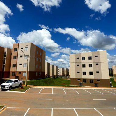 Ministério destinou mais de R$ 4,6 bilhões em habitação em 2019