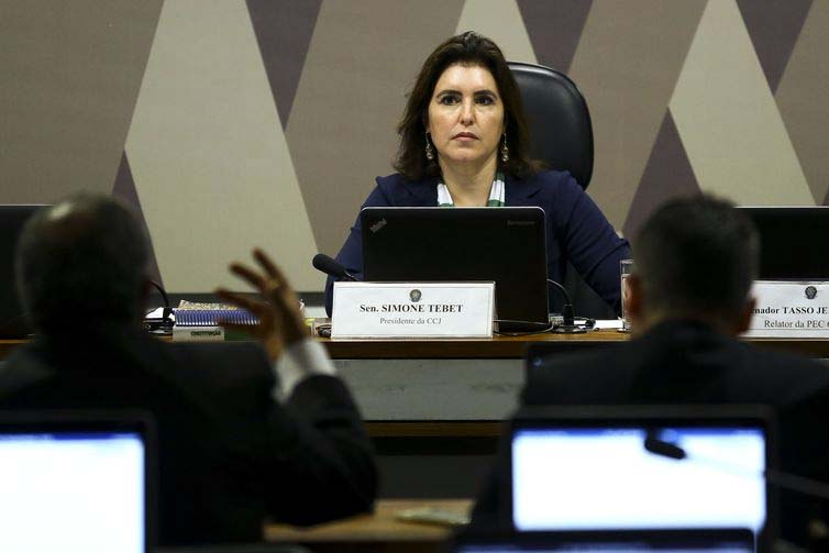 Câmara instala comissão para analisar prisão em segunda instância