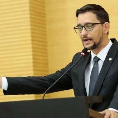 Deputado Anderson indica criação de grupo de trabalho para elaborar proposta de lei que vai regulamentar a Polícia Penal em Rondônia