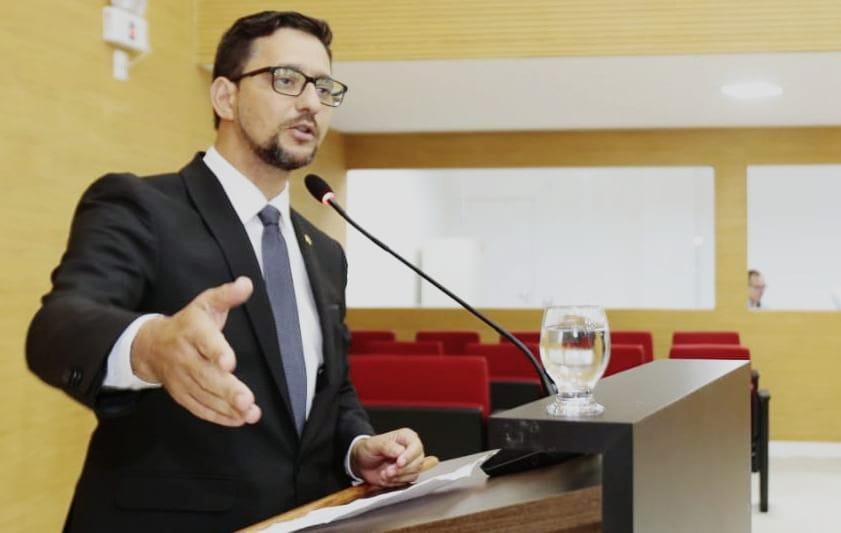 Deputado Anderson parabeniza ação de policiais penais e militares que evitaram resgate de detentos no presídio de Vilhena