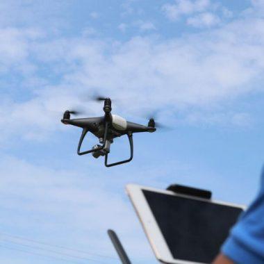 FISCALIZAÇÃO – Energisa vai usar drones para inspeção de rede elétrica em Rondônia