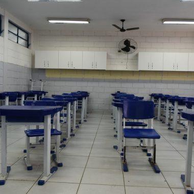 Censo Escolar registra queda de 4% em matrículas do ensino médio nas escolas públicas