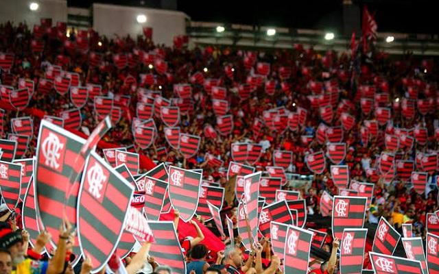 Ranking de Buscas no Google mostra que rondonienses são apaixonados pelo Flamengo
