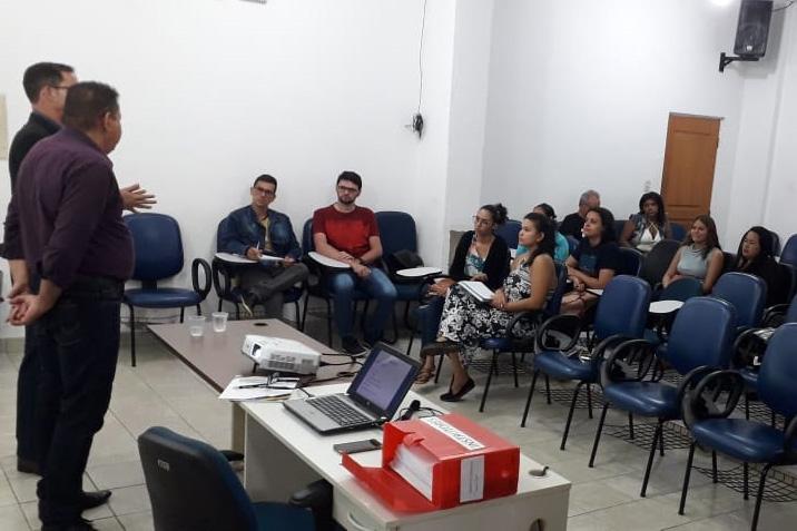 Escola da Assembleia Legislativa oferece mensalmente cursos visando a capacitação do servidor público