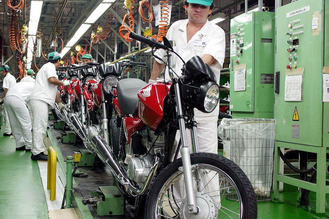 CNC revisa projeção de crescimento do PIB de 2019 para 1,2%