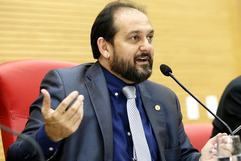 Prefeitura de Presidente Médici receberá R$ 50 mil para aquisição de implementos agrícolas