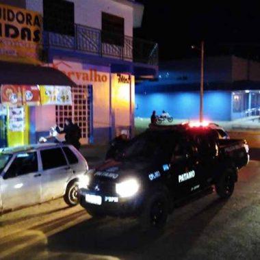 Homem é executado a tiros em distribuidora de bebidas em Vilhena