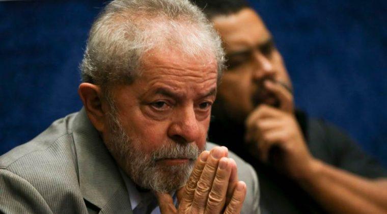 Defesa de Lula recorre ao Supremo para anular condenação no caso do sítio