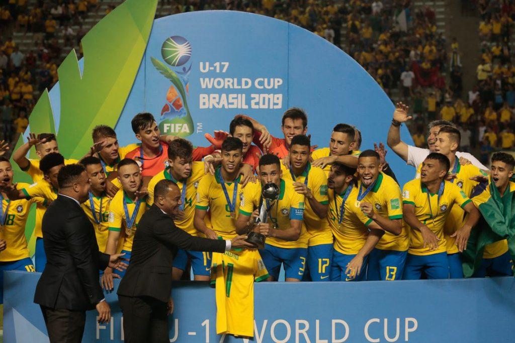 Experiência brasileira com Copa de 2014 será repassada ao Catar