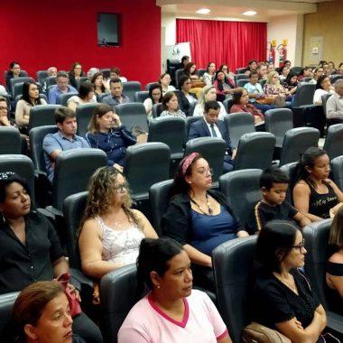 Educação Inclusiva é tema de debate no Ministério Público de Rondônia