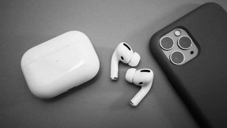 Fone sem fio da Apple é lançado por R$ 2,2 mil