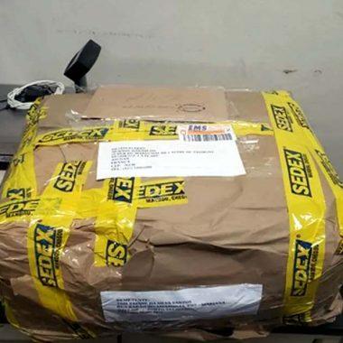 BARISTA – PF deflagra operação e desarticula tráfico de drogas em pacote de café