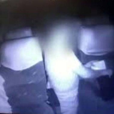 Passageiro é preso por atacar mulher dormindo em ônibus de viagem