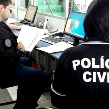 Polícia Civil libera edital com 300 vagas para o cargo de escrivão