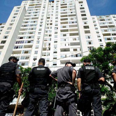 Bolsonaro extingue prisão disciplinar para PMs e bombeiros