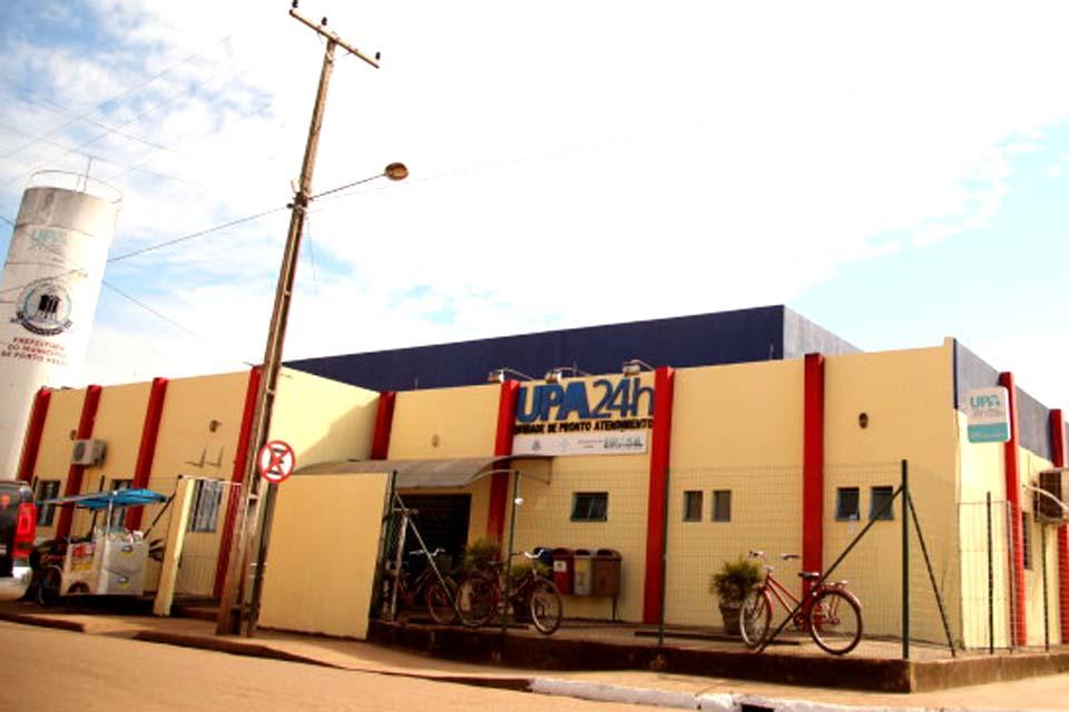 Prefeitura de Porto Velho divulga lista para contratações emergenciais; candidatos devem entregar os documentos no prazo de quinze dias