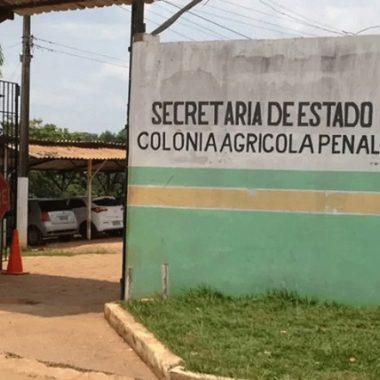 INDULTO – Justiça libera 168 presos para saída temporária de Natal em Porto Velho