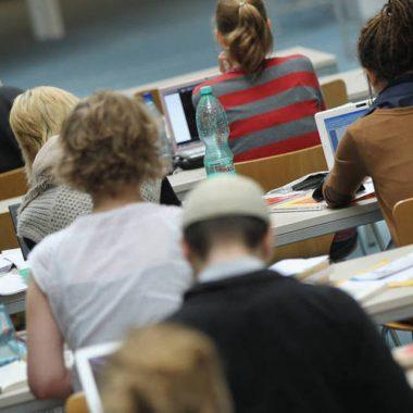 Enade: Estudantes que não fizeram exame precisam justificar ausência