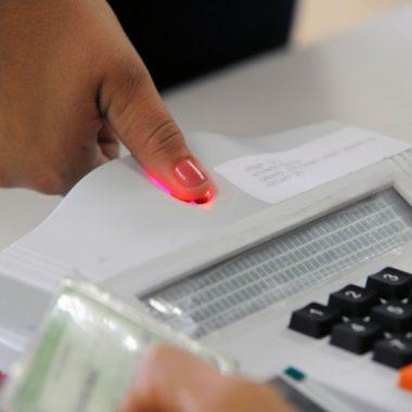 Mais de 15 milhões estão impedidos de votar em 2020
