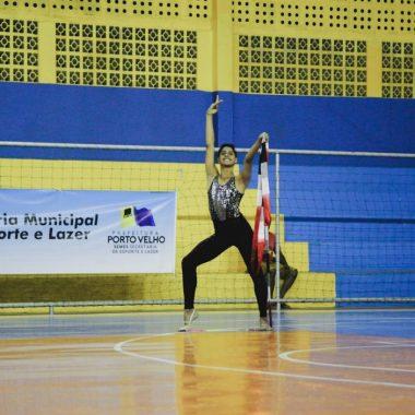 Único ginasta de Rondônia, William Miranda fala dos desafios para competir no Troféu Gorba