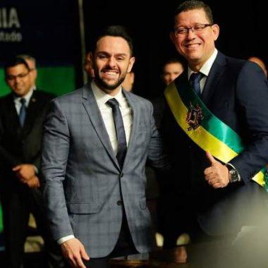 Marcos Rocha acerta mais uma vez e Rondônia segue no rumo do progresso
